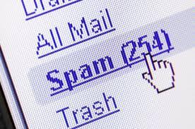 Spam blokkeren? Uw Computerstudent weet raad!