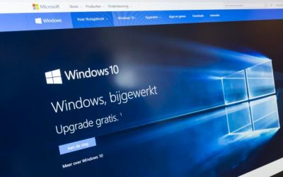 Internetprobleem na Windows 10 update? Snel opgelost.