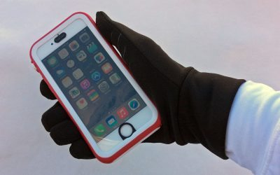 iPhone valt uit met volle batterij?